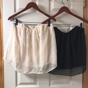Bundle of 2 tops Urban Outfitters